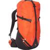 The North Face Shadow 40+10 Acrylic Orange/Power Orange